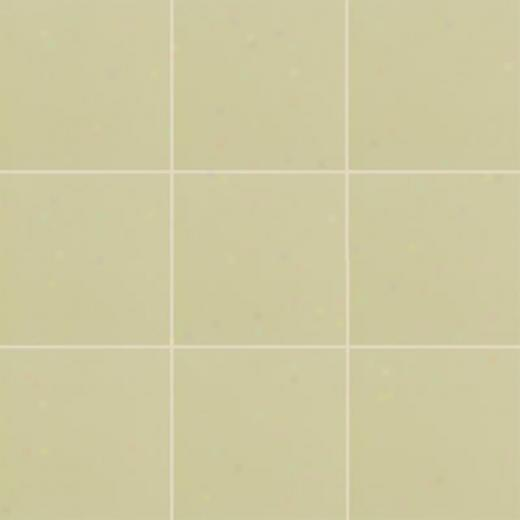Crossville Building Blox (solid) 12 X 12 Pistachio Tile & Stone