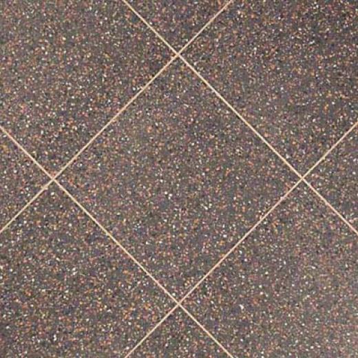 Crossville Cronos Polished 18 X 18 Caramel Tile & Stone