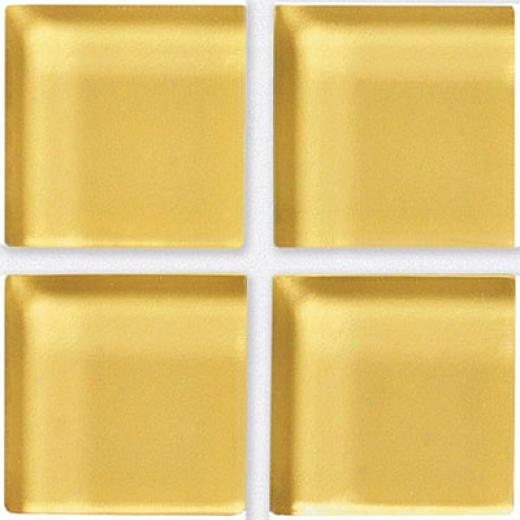Crossville Glass Blox Mosaic Sunshine Tile & Stone