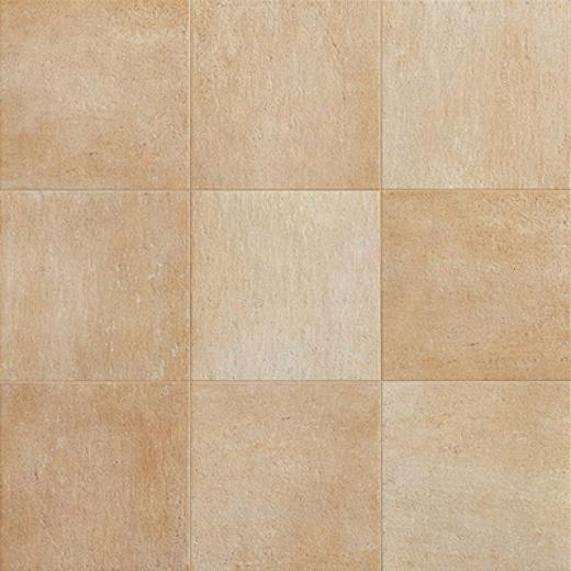 Crossville Now Series 24 X 24 Amber Tile & S5one