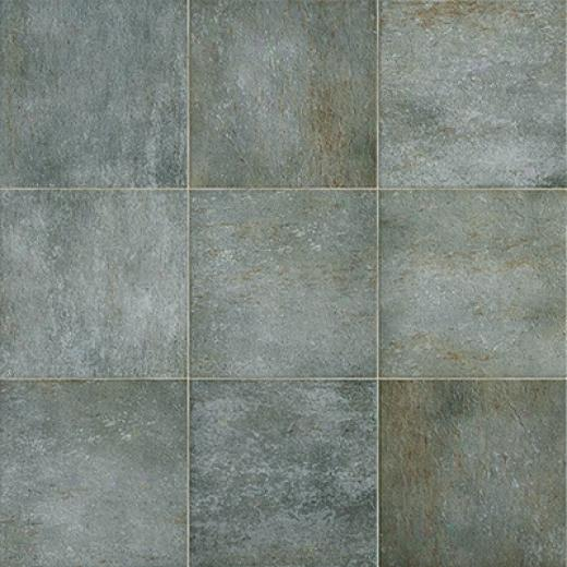 Crossville Now Series 6 X 6 Moss Tile & Stone