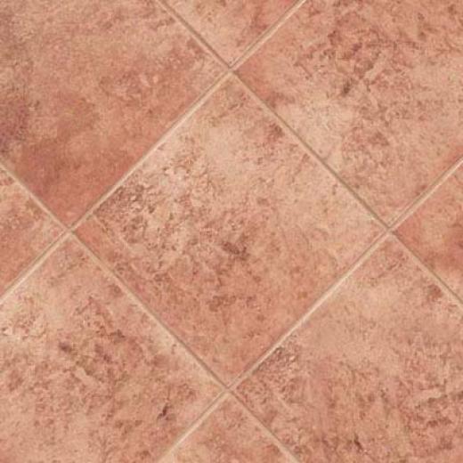 Crossville Pompeii 18 X 18 Ups Etruscan Clay Tile & Stone