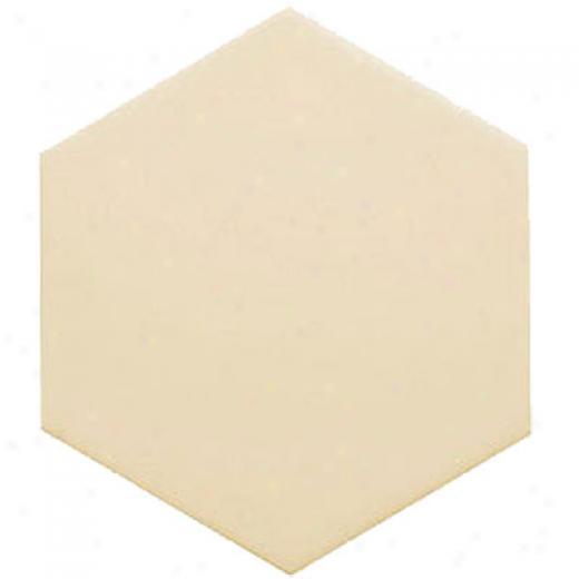 Crossville Savoy Hexagon 4 X 4 Cafe Hex Tile & Stone
