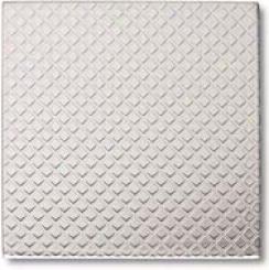 Crossville Stainless Steel 2 X 2 Diamonds Tile & Stone