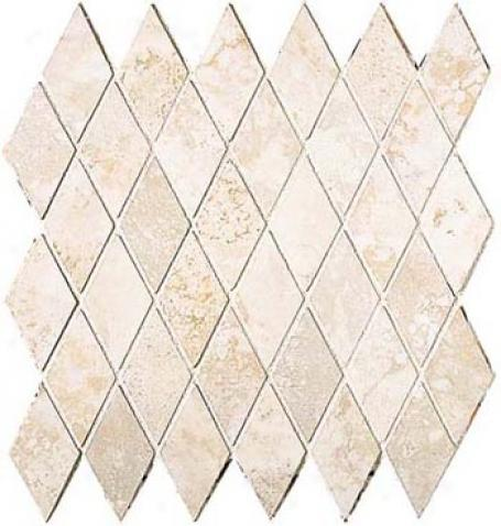 Crossville Tuscania Rhombiod 2 X 4 Pienza Peltro Tile & Stone