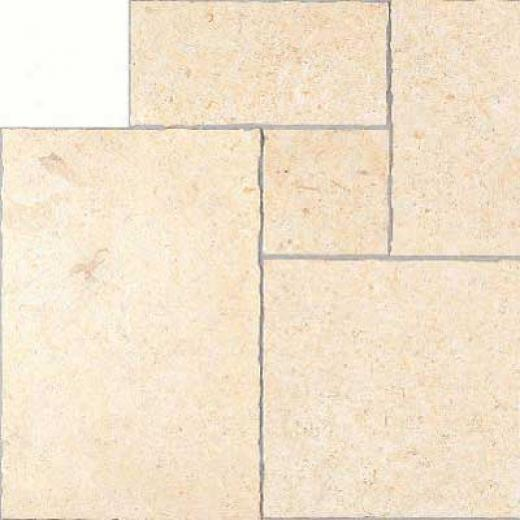 Daltile Ancient Temple Stone 8 X 16P apyrus White Tile & Stone