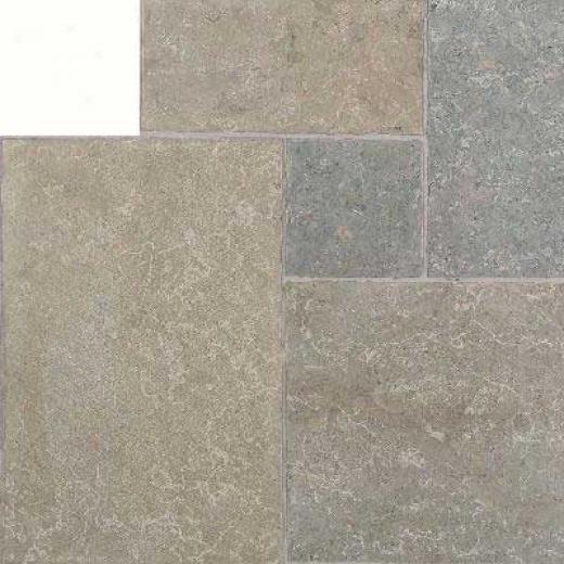 Daltile Ancient Temple Stone 16 X 24 Anubus Grey Tile & Stone