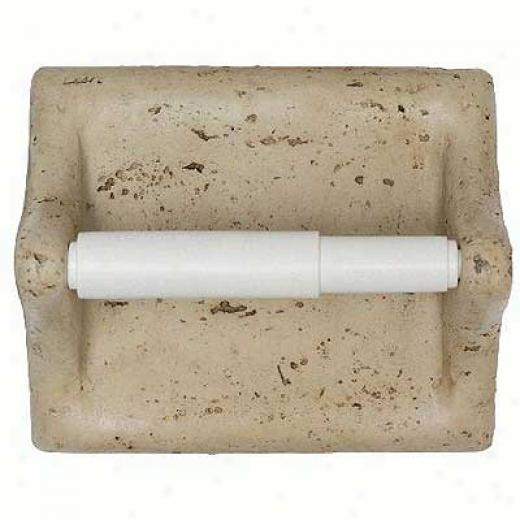 Daltile Bathroom Accessories Resin Paper Holder Tile & Stone