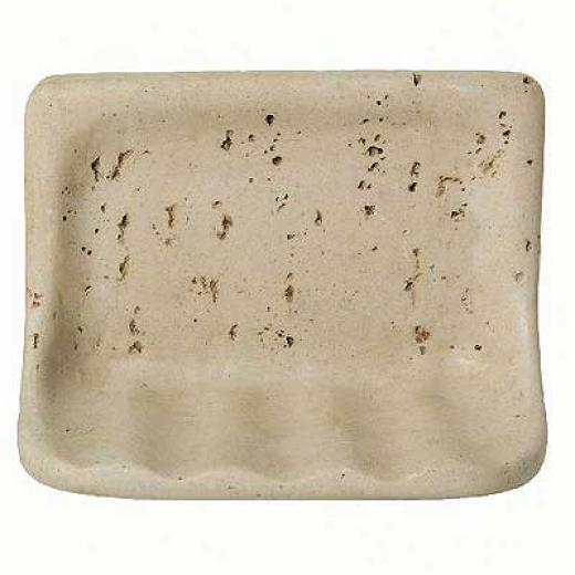 Daltile Bathroom Accessories Resin Soap Dish Tile & Stone