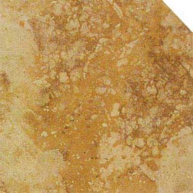 Daltile Canaletto Clipped Corner 18 X 18 Rosso Tile & Stone