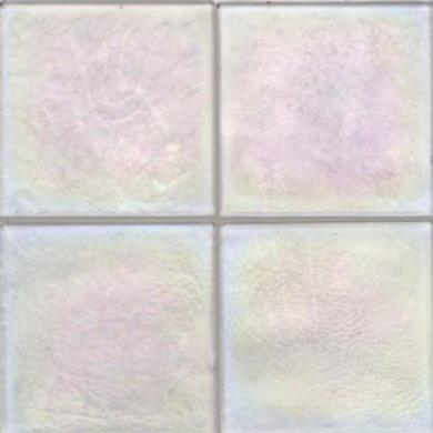 Daltile Cristallo Glass 4 X 4 Black Opwl Tile & Stone