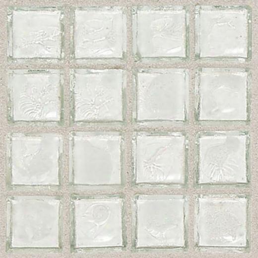 Daltile Egyptian Glass Mosaics 2 X 2 Perspicacious Isis Tile & Stone