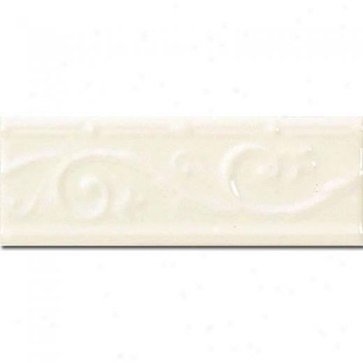 Daltile Fashion Accents Provincial Fa52 135 Ivy Listello Tile & Stone