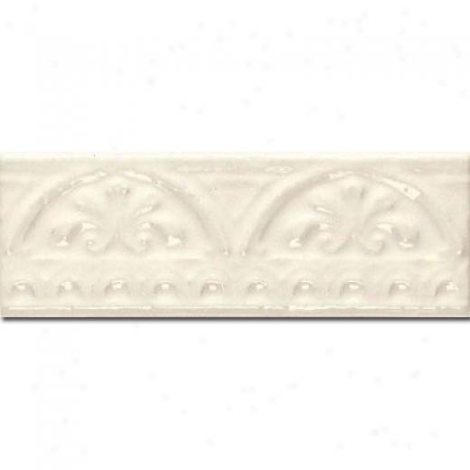 Daltile Fashion Accents Provincial Fa52 135 Arches Listello Tile & Stone