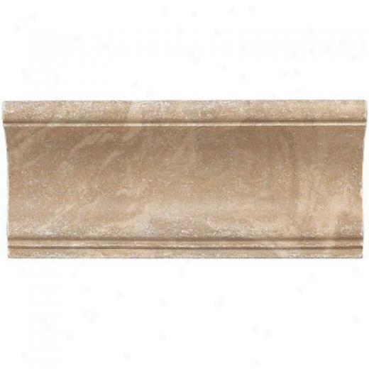 Daltile Fashion Accents Romanesque Fa79 Shelf Rail Nocino Tile & Stone