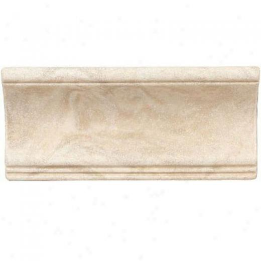 Daltile Fashion Accents Romannesque Fa77 Crema Shoal Rail Tile & Stone