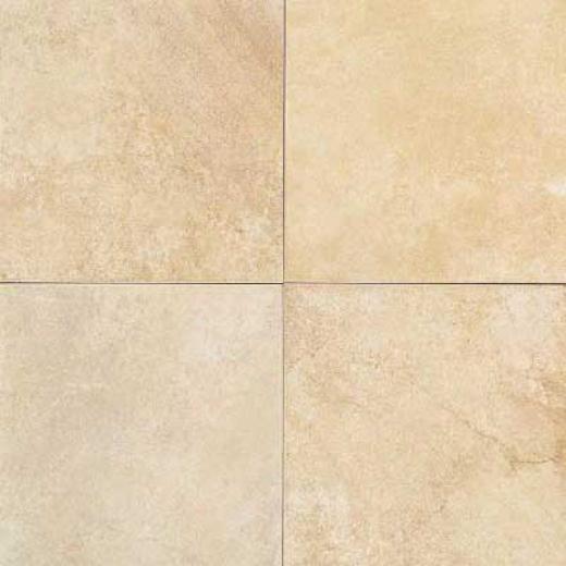 Daltile Florenza 18 X 18 Sabbia Tile & Stone