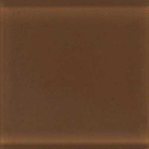 Daltile Glass Reflections Mlsaic 2 X 2 Caramel Sundae Tile & S5one