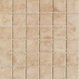 Daltile Gold Rush Mosaic Gold Nugget Tile & Stone