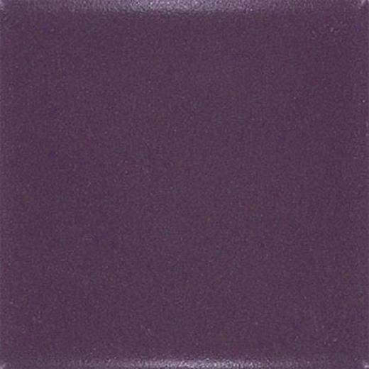 Daltile Keystones Permabrites Mosaic 2 X 2 (12x24) 6446 Gloss Purple 644622me