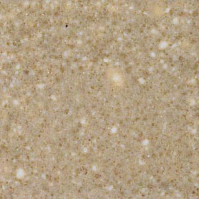 Daltile Keystones Unglazed Mosaic Penny Round Mottled Med Brown Tile & Stone