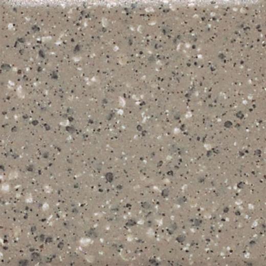 Daltile Keystones Unglaze Mosaic 2 X 2 Uptown Taupe Speckle Tile & Stone