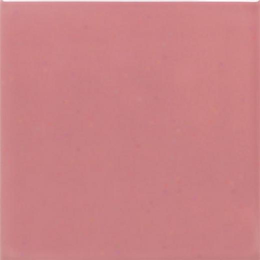 Daltile Keystonnes Unglazed Mosiac 1 X 1 Carnation Pink Tile & Stone