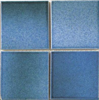 Daltile La Paz 3 X 3 Speckled Cobalt Tile & Stone