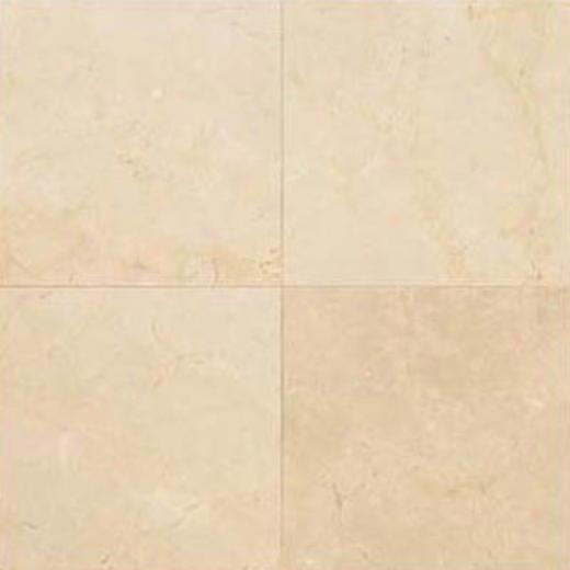 Daltile Marble 24 X 24 Polished Crema Marfil Elegsnce Tile & Sfone