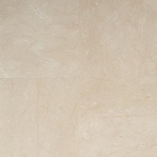 Daltile Marble Honed 12 X 12 Csfe Creme Marfil Select Tile & Stone