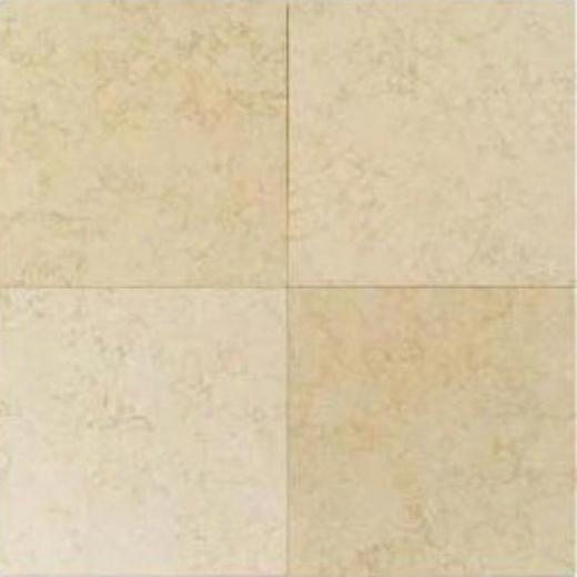 Daltile Marble Honed 18 X 18 Tiberias Gold Tile & Stone