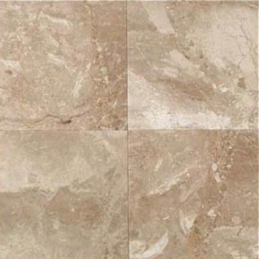 Daltile Marble Polished 12 X1 2 Cedar Oniciata Tile & Stone