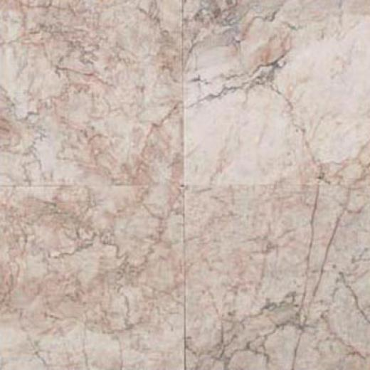 Daltile Marble Polished 12 X 12 Cherry Blossom Tile & Stone