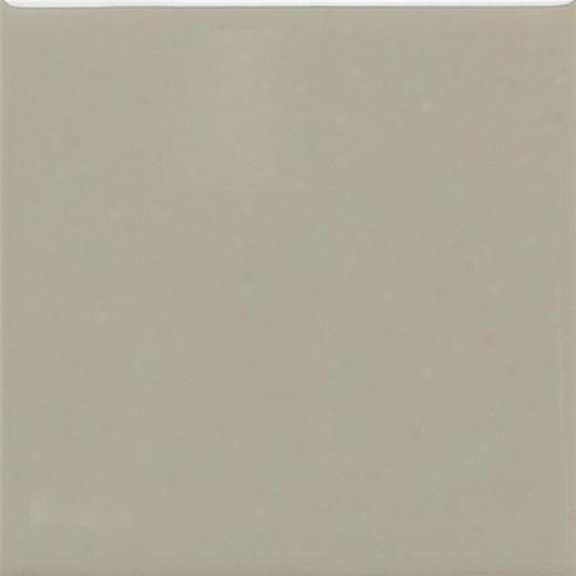 Daltile Matte 6 X 6 Architechtural Gray Tile & Stone