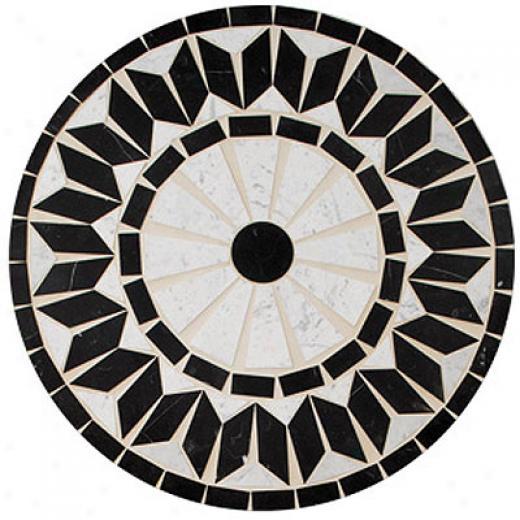 Daltile Medallions Tumbled Stone Nova Tile & Stone