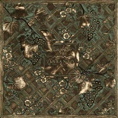 Daltile Metal Signatures Trellis Aged Bronze Mural 12 X 12 Ms11 1212decob1p