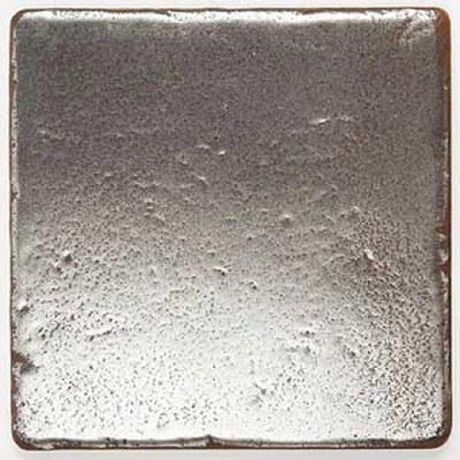 Daltile Metal Signatures Stone 6 X6  Aged Iron Tumbled Tile & Stone