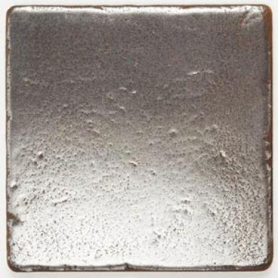 Daltile Metal Signatures Tumbled Stone 6 X 6 Old Iron Ms10 66t1p