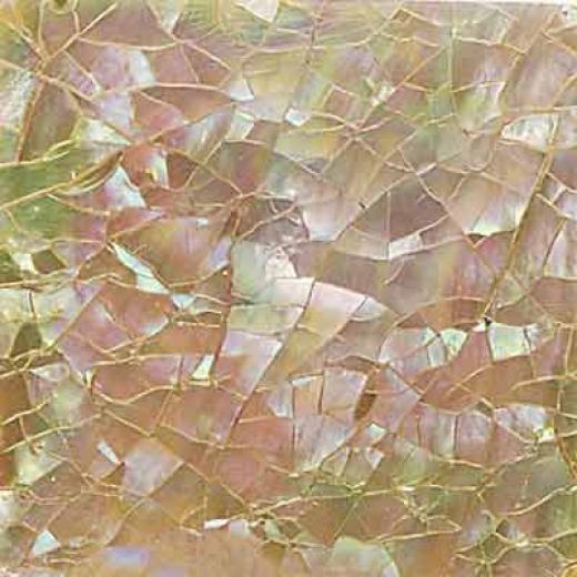 Daltile Ocean Jewesl Running Board Brown Lip Tile & Stone