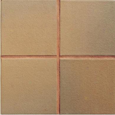 Daltile Quarry Textures 6 X 6 Adobe Flaeh Tile & Stone