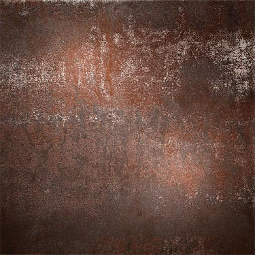 Daltile Reflective Elements 24 X 24 Copper Tile & Stone