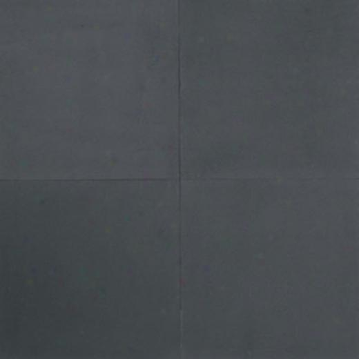 Daltile Slate Collection - Domestic 12 X 12 Vermont Black Tile & Stone