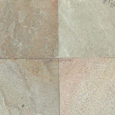 Daltile Slate Quartzites 15 X 15 (thick) Sunflower Tile & Stone