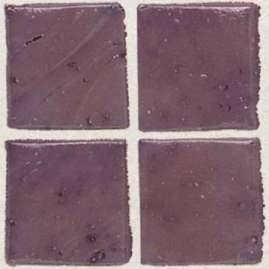 Daltile Sonterra Collection Mosaic Purple Opalized Tile & Stone