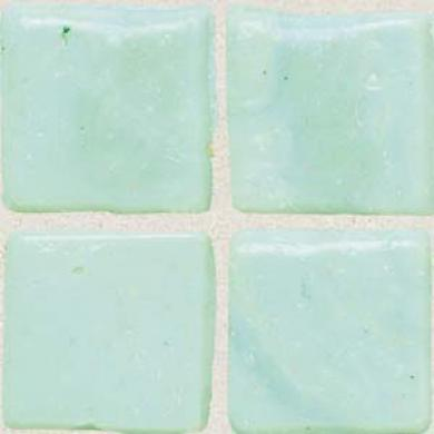 Daltile Sonterra Collection Mosaic Mint Opalized Tile & Stone