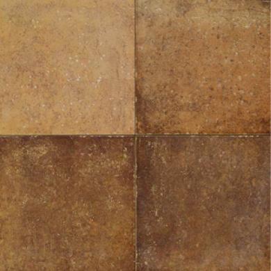 Daltile Terra Antica 6 X 6 Oro Tile & Stone