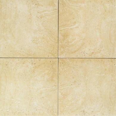 Daltile Tivoli 18 X 18 White Birch Tv01 18181p