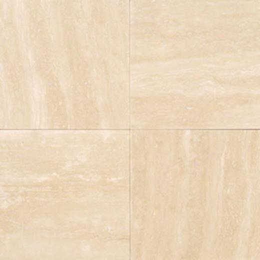 Daltile Travertine Natural Stone Honed 18 X 18 Anatolia Tile & Stone