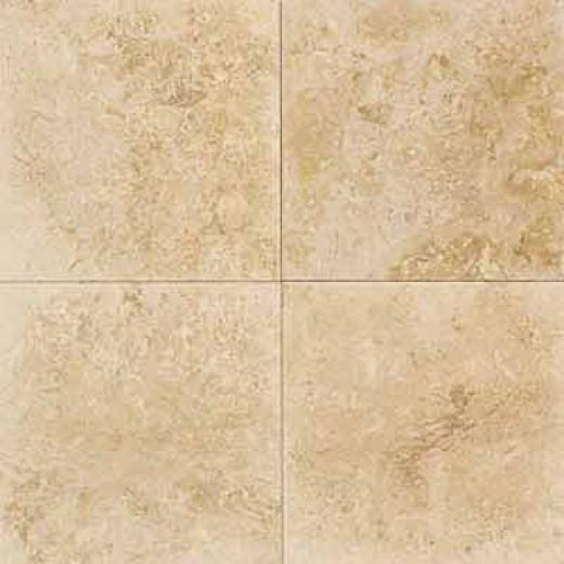 Daltile Travertine Natural Stone Honed 12 X 12 Turco Classico Tile & Stone