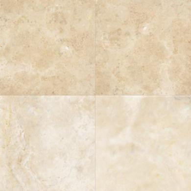 Daltile Tumbled Natural Stone 4 X 4 Sand Tile & Free from ~s